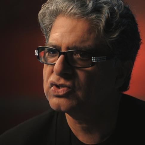 Deepak Chopra - Biology and Medicine