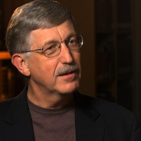 Francis Collins - Biology and Medicine