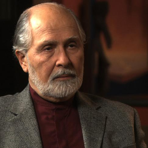 Seyyed Hossein Nasr - Philosophy of Religion